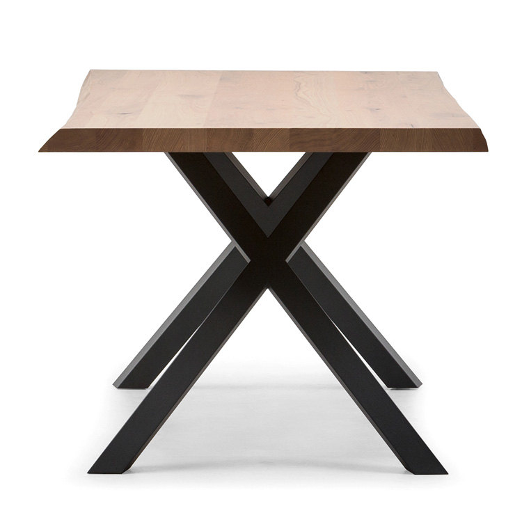 Board dining table from Alf Dafre