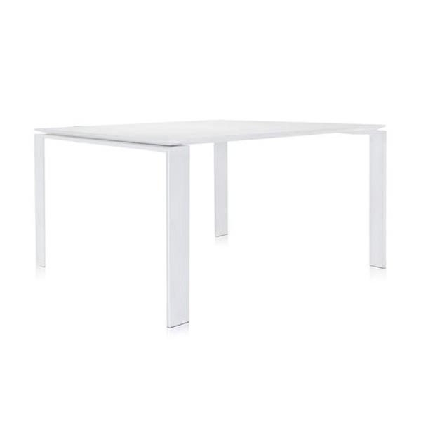 Four desk from Kartell