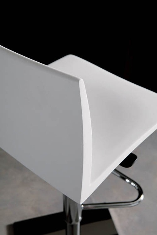 Jungle S521 stool from Ozzio