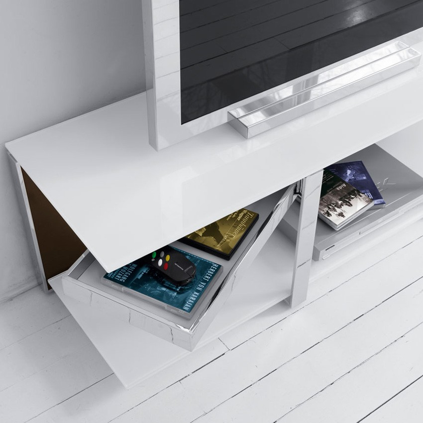 Vision tv unit from Antonello Italia