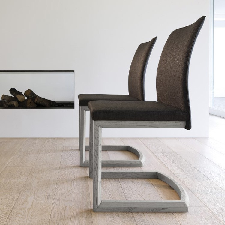 Fiona chair from Antonello Italia
