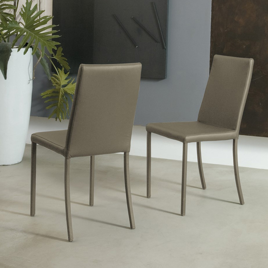 Nicole chair from Antonello Italia