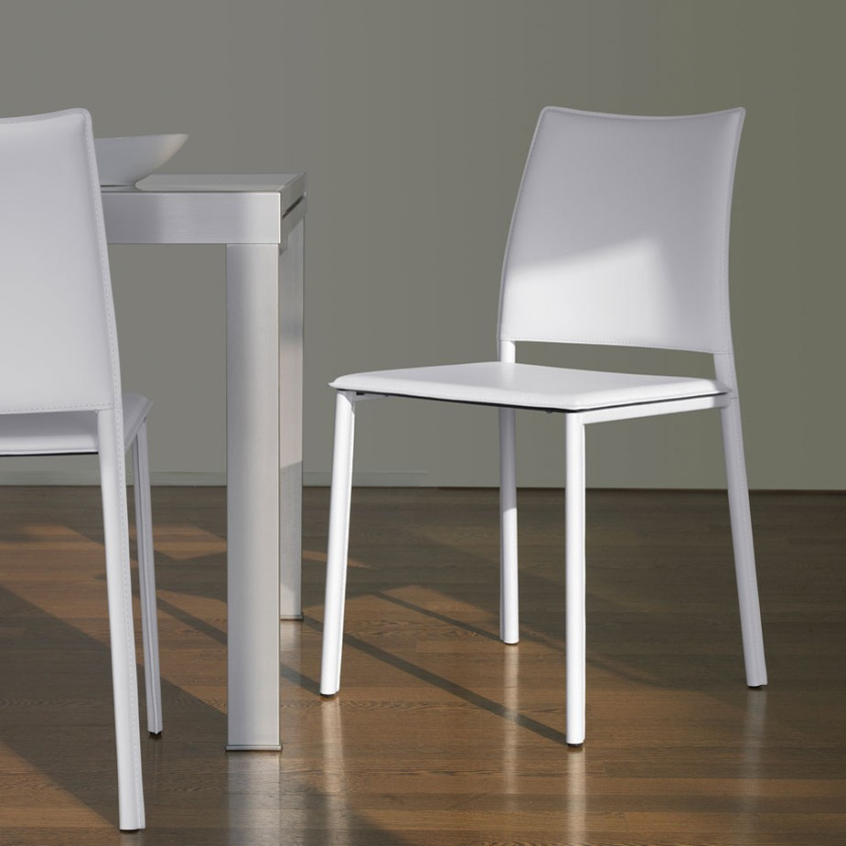 Desy S, chair from Antonello Italia