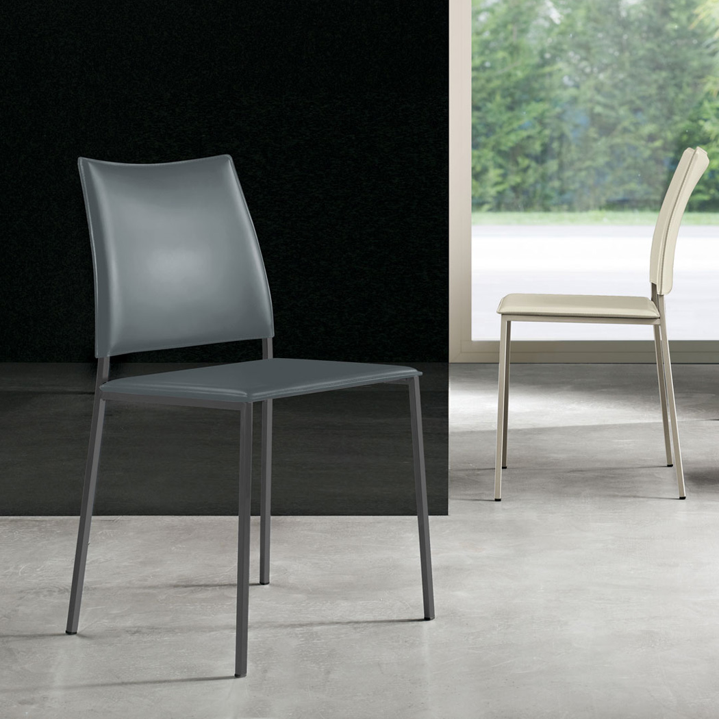 Desy S chair from Antonello Italia