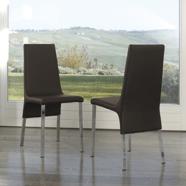 Paola chair from Antonello Italia