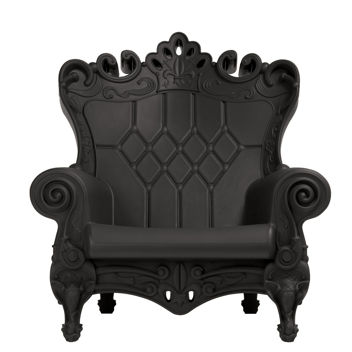 Little Queen of Love lounge chair from Slide