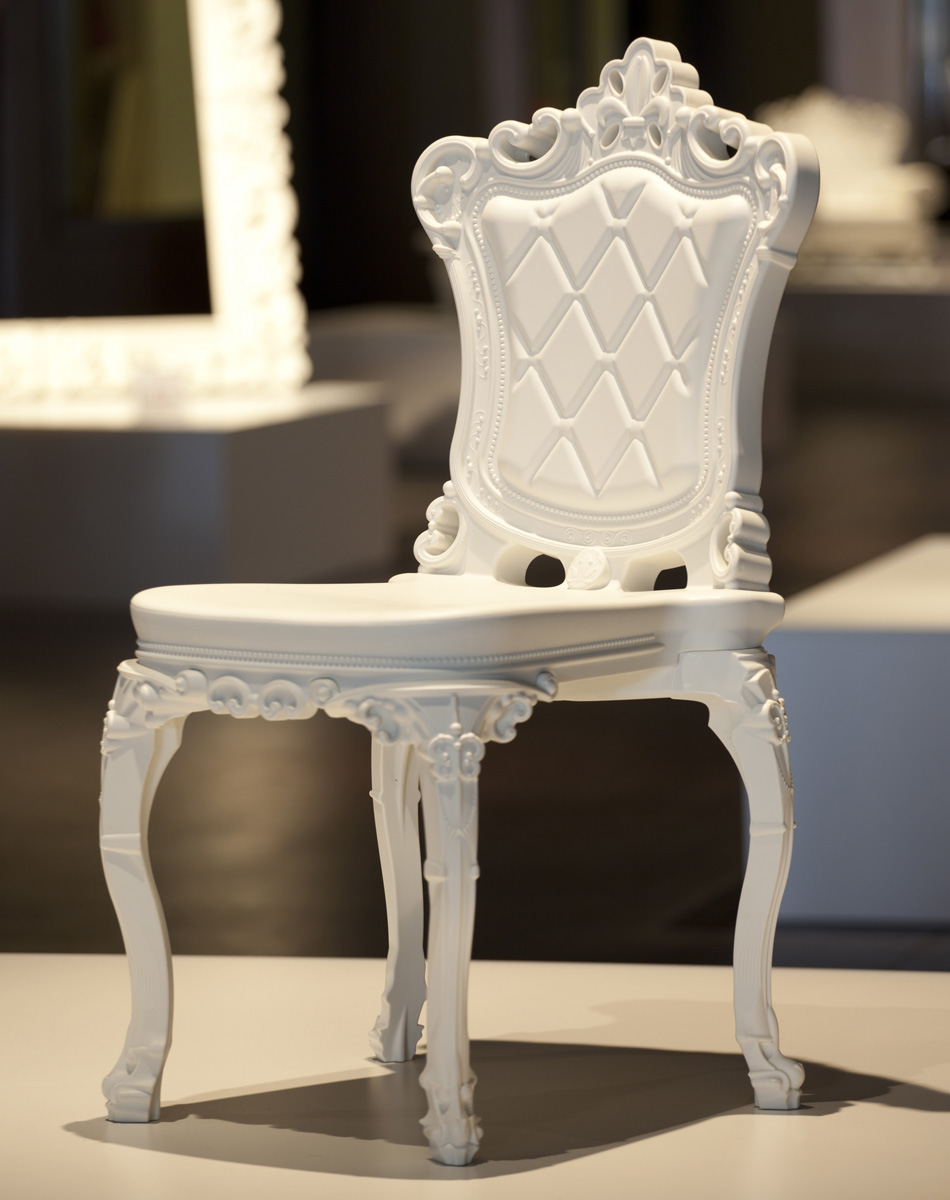 Princess of Love chair from Slide