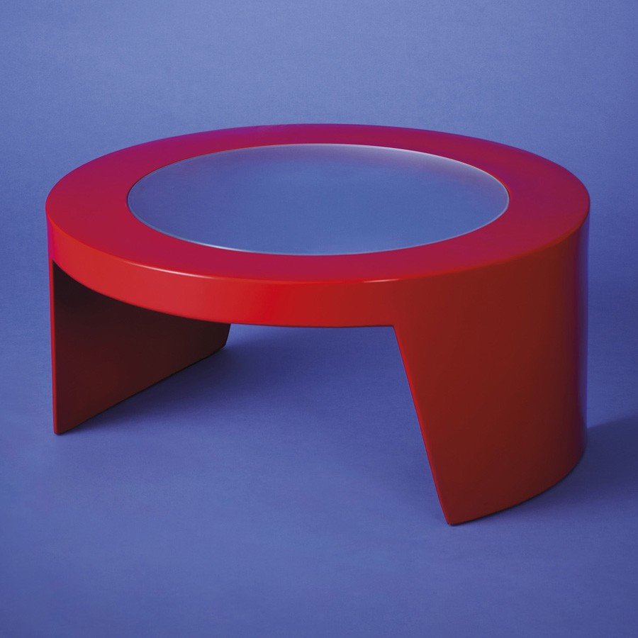 Tao coffee table from Slide