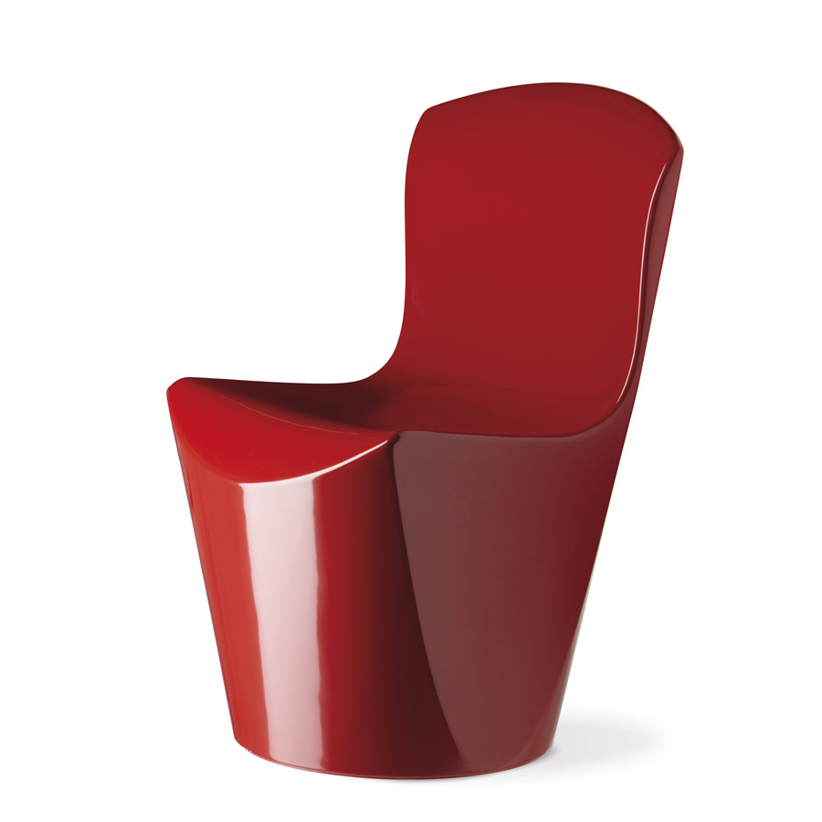 Zoe chair from Slide