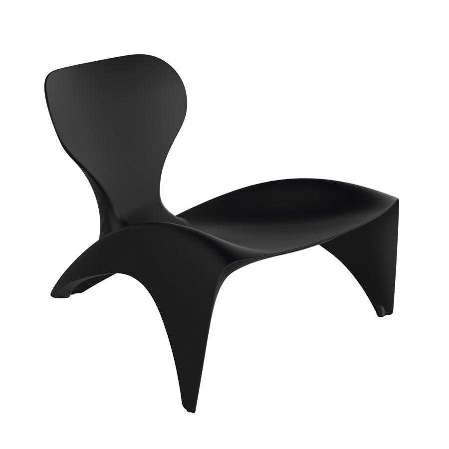 Slide Isetta, Plastic Lounge Chair | Contemporary Living