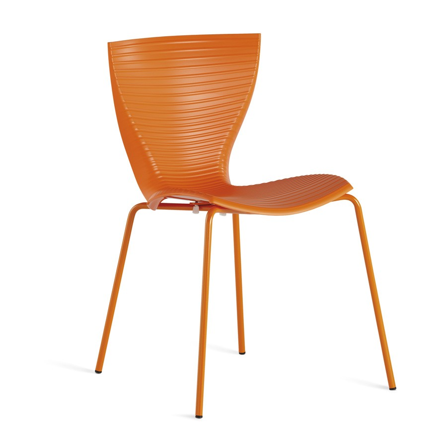 Gloria chair from Slide