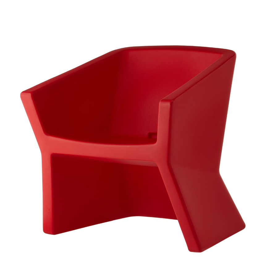 Exofa lounge chair from Slide