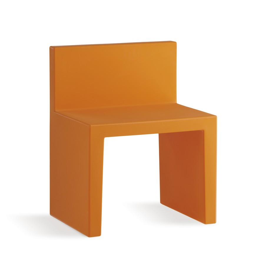 Angolo Retto chair from Slide