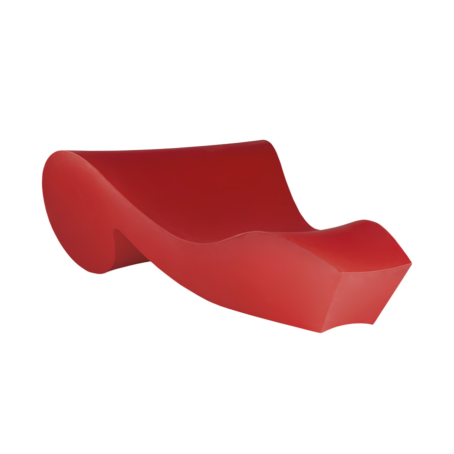 Rococo lounger from Slide