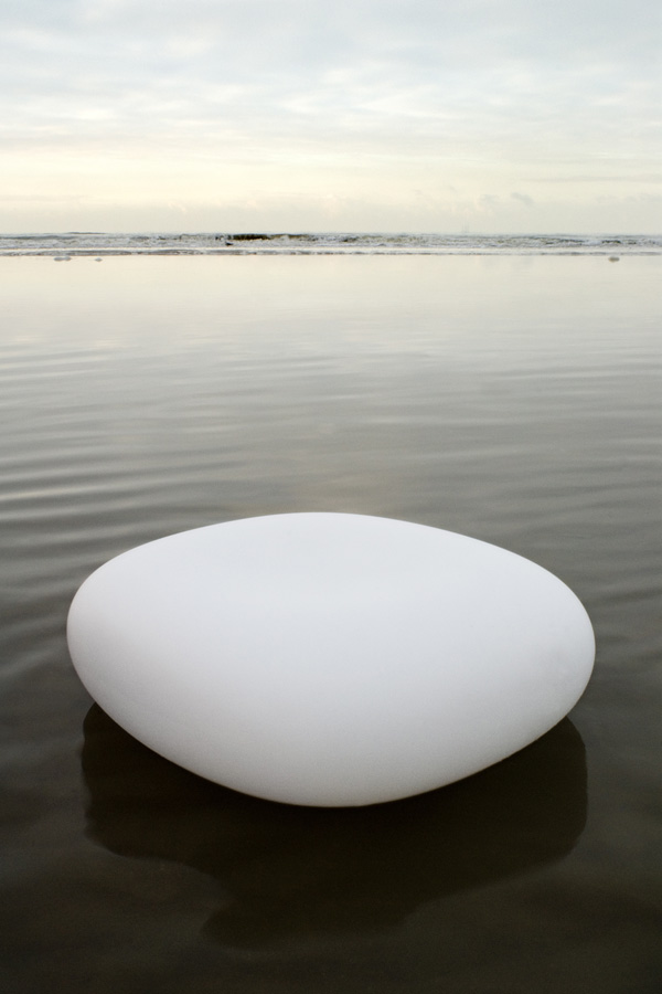 Chubby Low coffee table from Slide