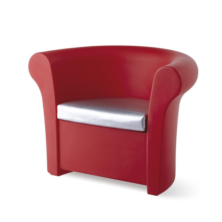 Kalla lounge chair from Slide