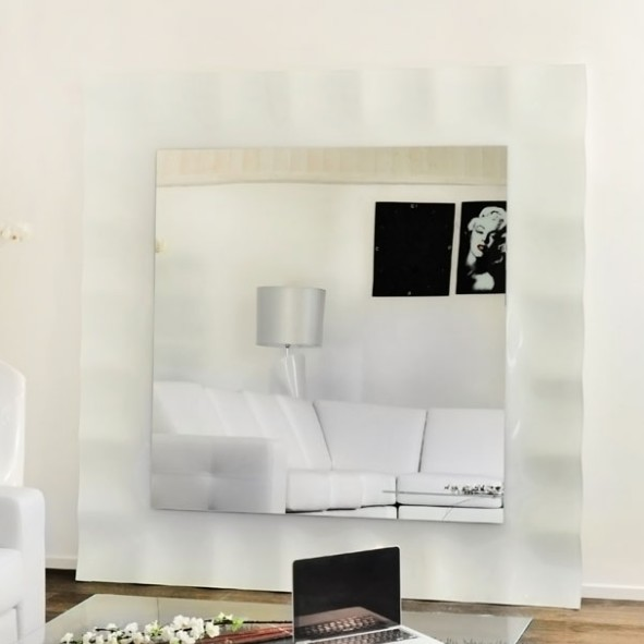 Vertigo Impero Mirror from Unico Italia