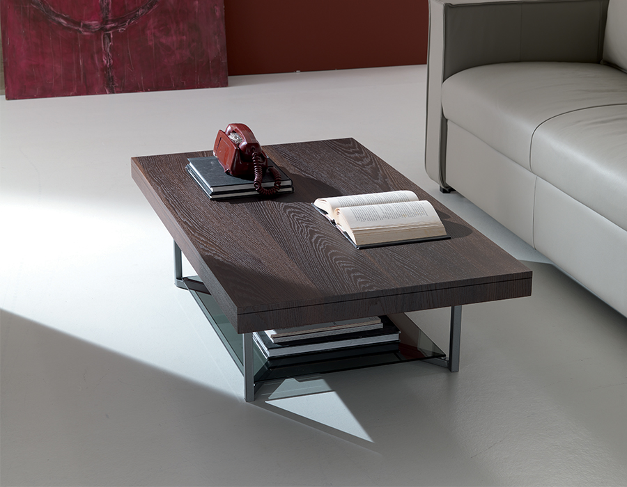 Aix ET61 coffee table from Easyline