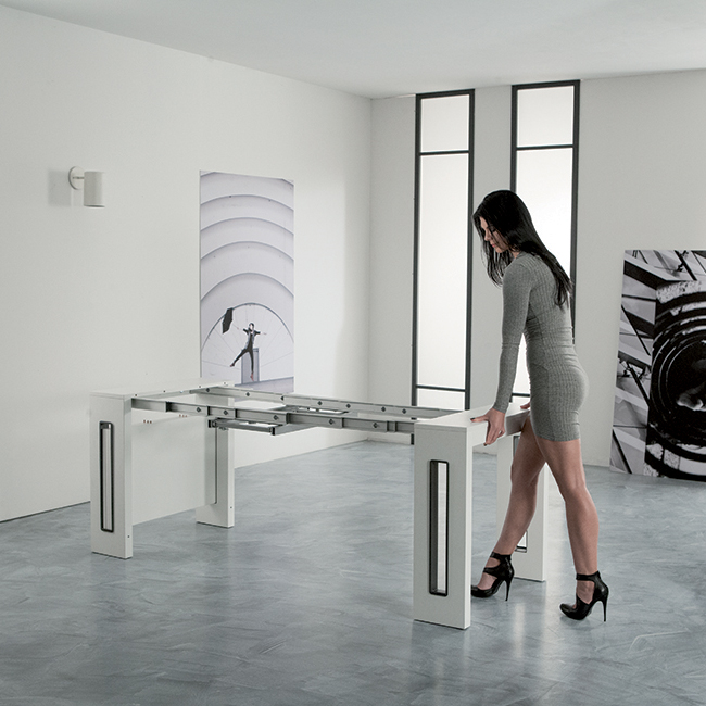 Nano EC13, console table from Easyline