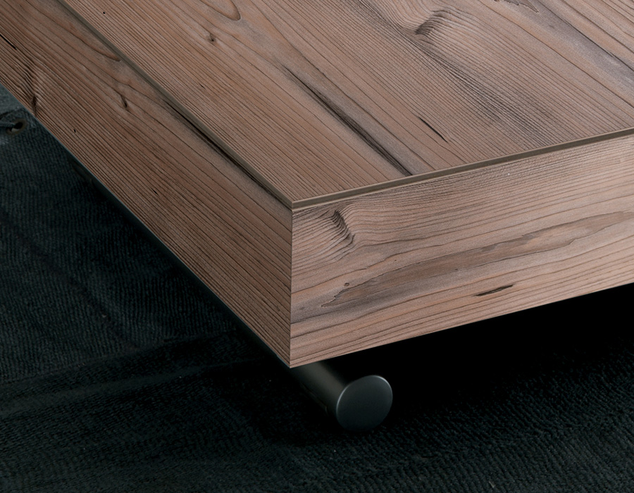 New Cover ET53 coffee table from Easyline