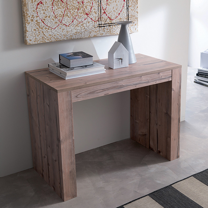 Spazio Plus EC12 console table from Easyline