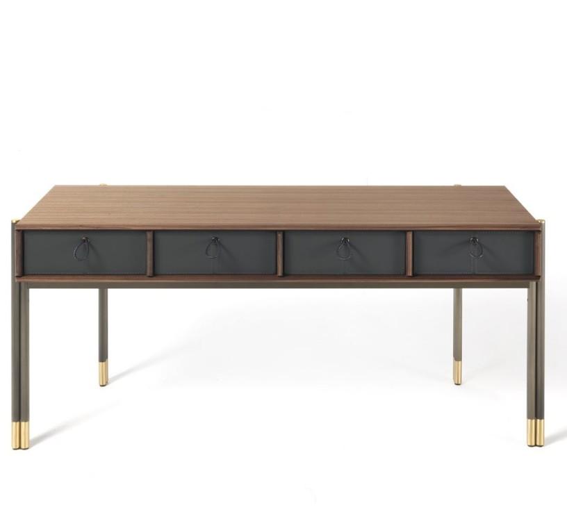 Bayus 2 end table from Porada, designed by Gabriele & Oscar Buratti