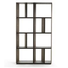 Demetra bookcase from Porada, designed by Gino Carollo
