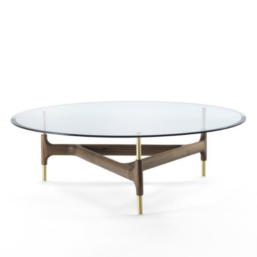 Joint 120, coffee table from Porada
