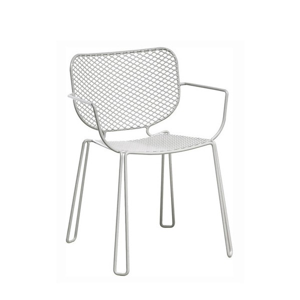Ivy Armchair 582 from Emu, designed by Paola Navone