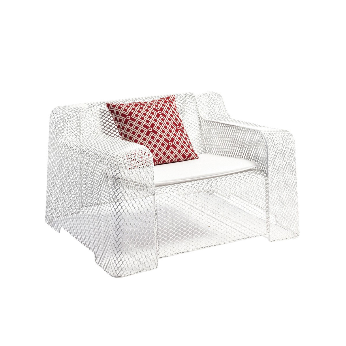 Ivy Lounge Chair 585 from Emu