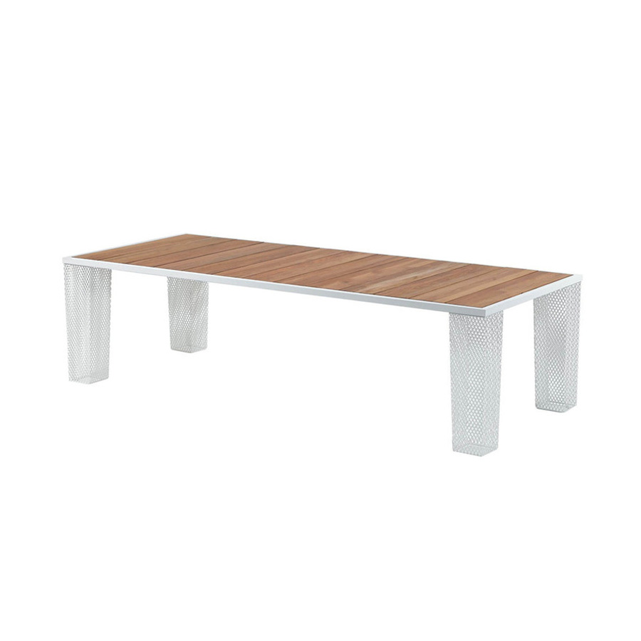 Ivy Rectangular Table 593 dining from Emu