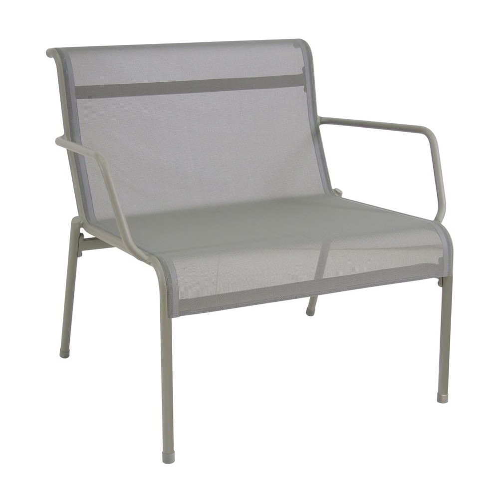 Kira Lounge Chair 685 from Emu