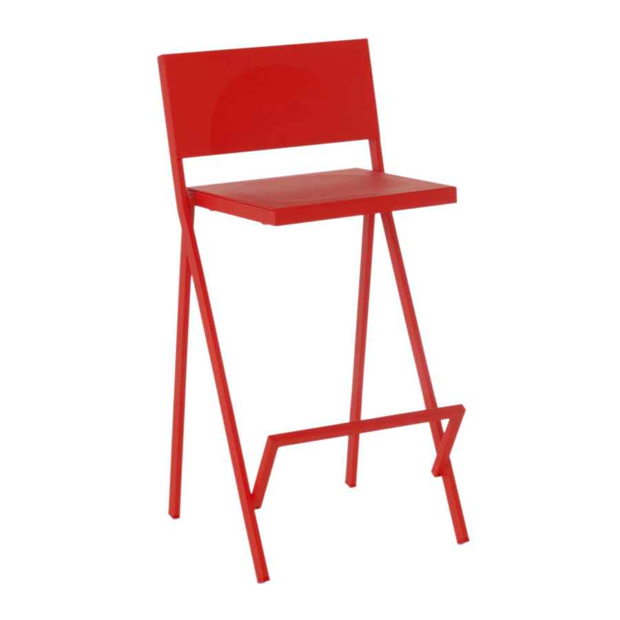 Mia Barstool 412 from Emu, designed by Jean Nouvel