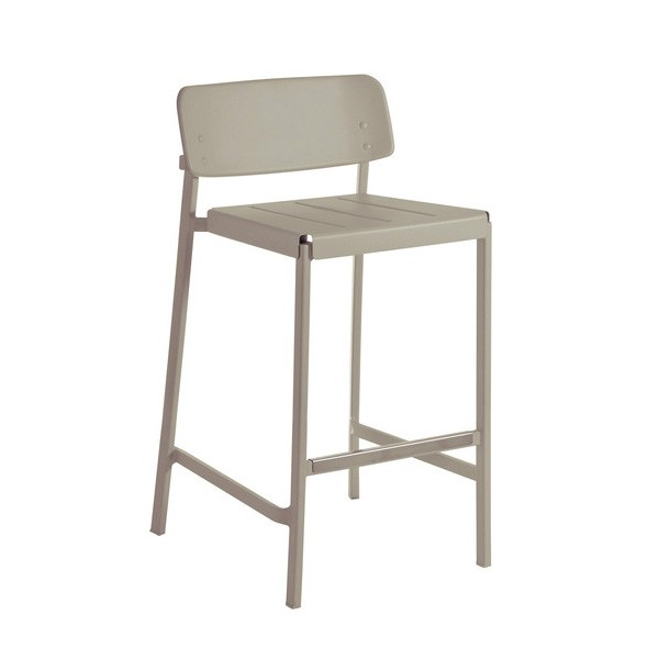 Shine Barstool 253 from Emu