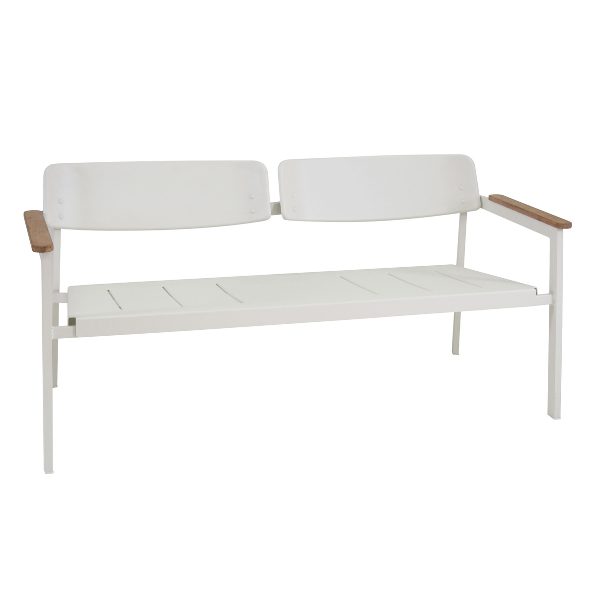 Shine Sofa 260 from Emu, designed by Arik Levy