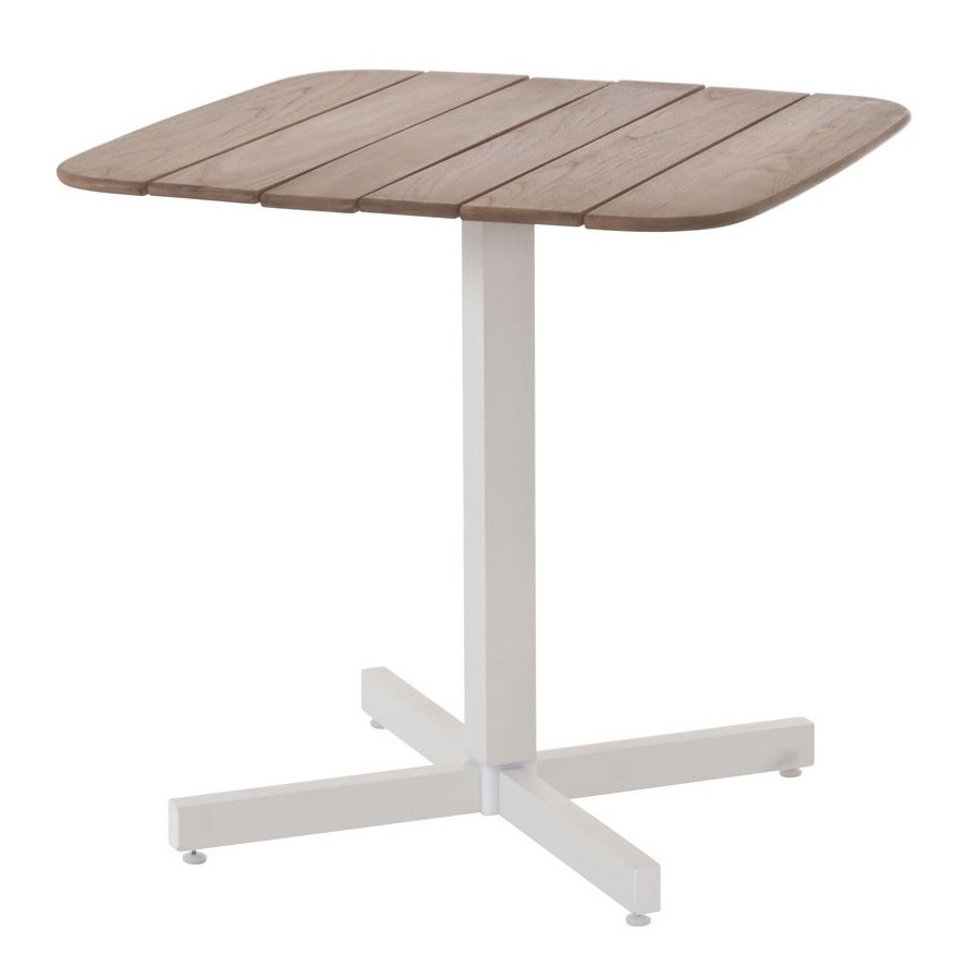 Shine Square Table bar from Emu