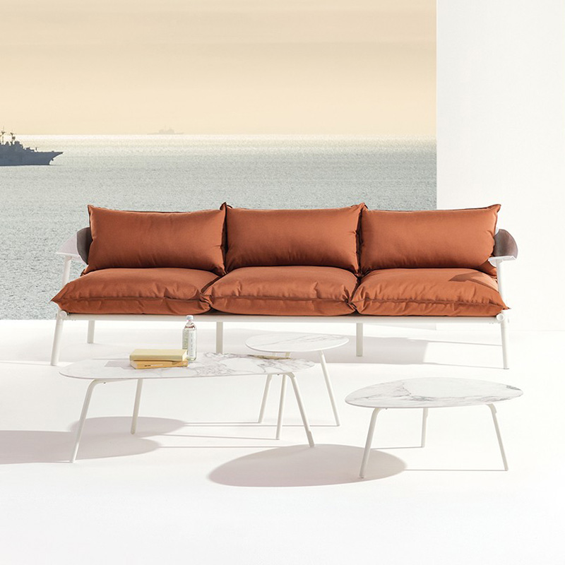 Terramare Sofa from Emu, designed by Chiaramonte and Marin