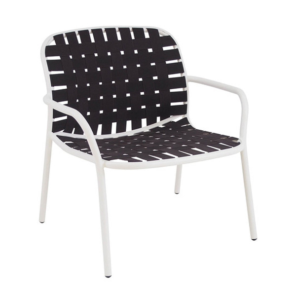 Yard Lounge Chair 503 from Emu