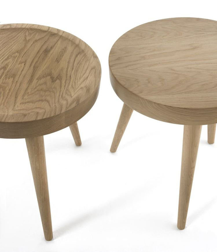 Susy end table from Riva 1920