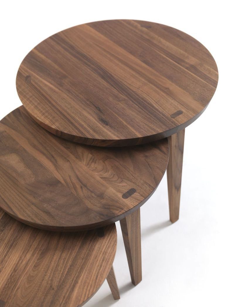 Tao Coffee Table from Riva 1920