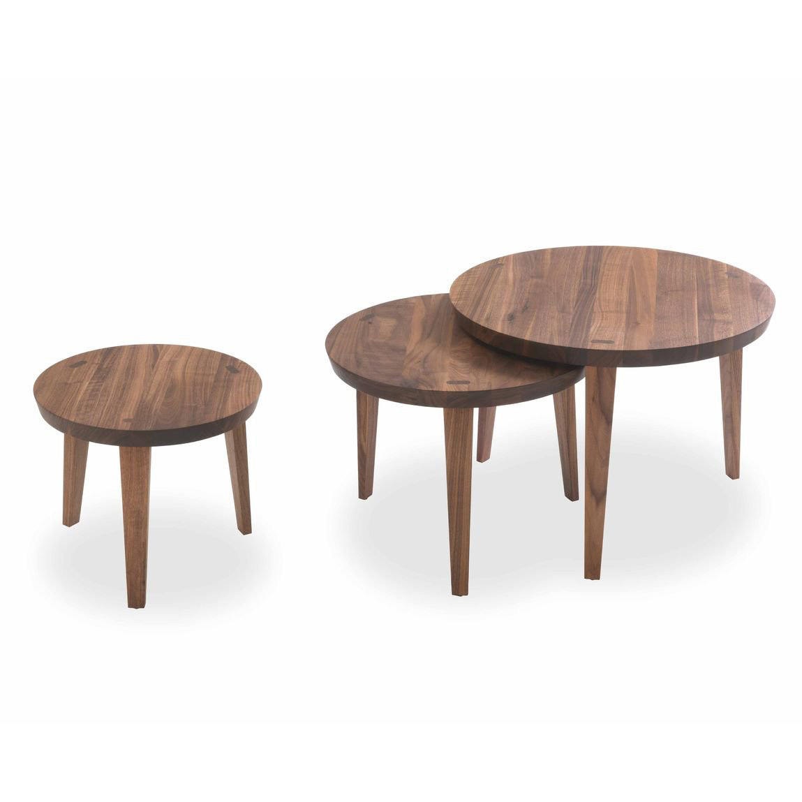 Tao Coffee Table from Riva 1920, designed by C.R. & S. Riva 1920