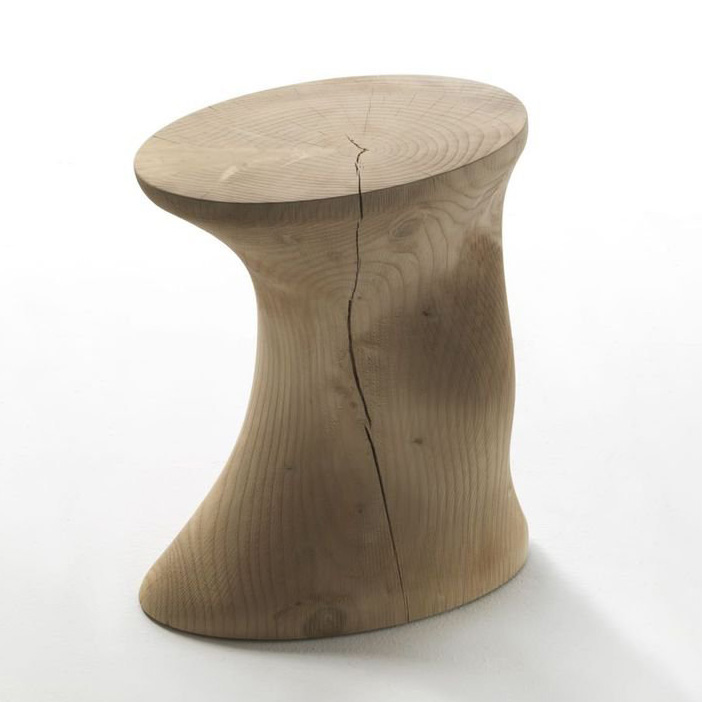 Cloud end table from Riva 1920