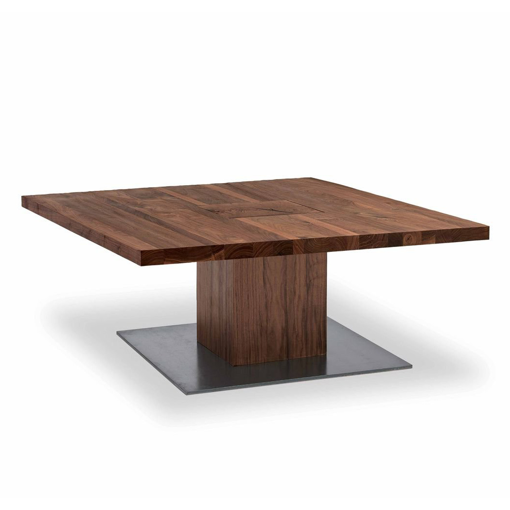 Boss Basic Small coffee table from Riva 1920