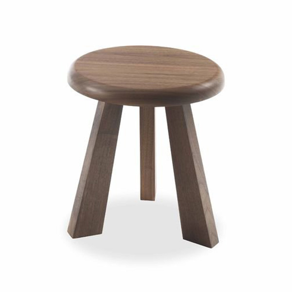 Giobbe E Achille end table from Riva 1920