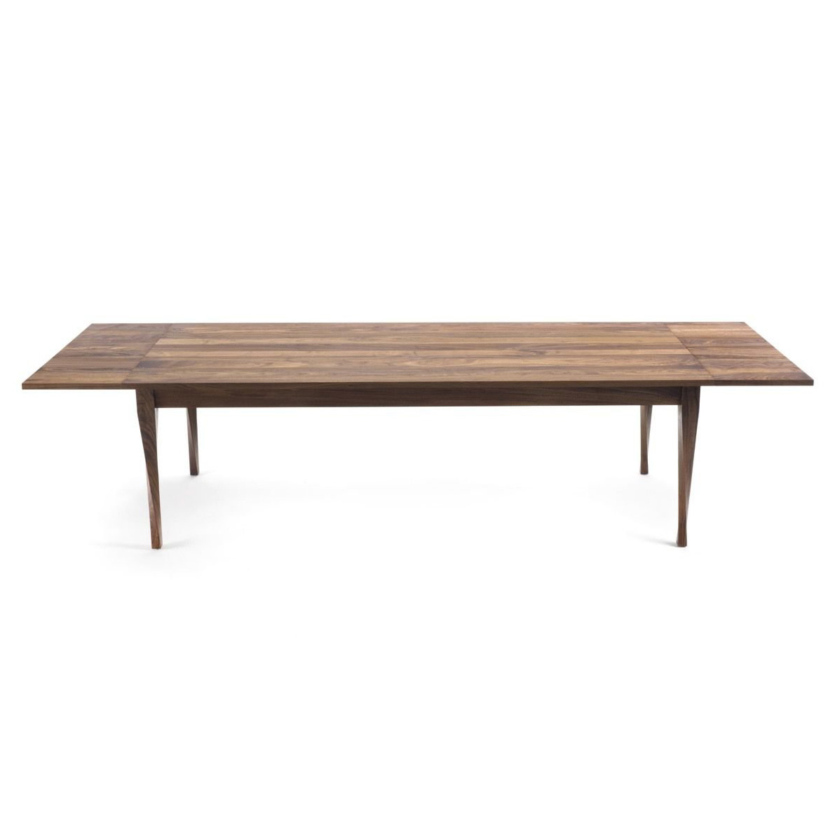 Denver Too dining table from Riva 1920