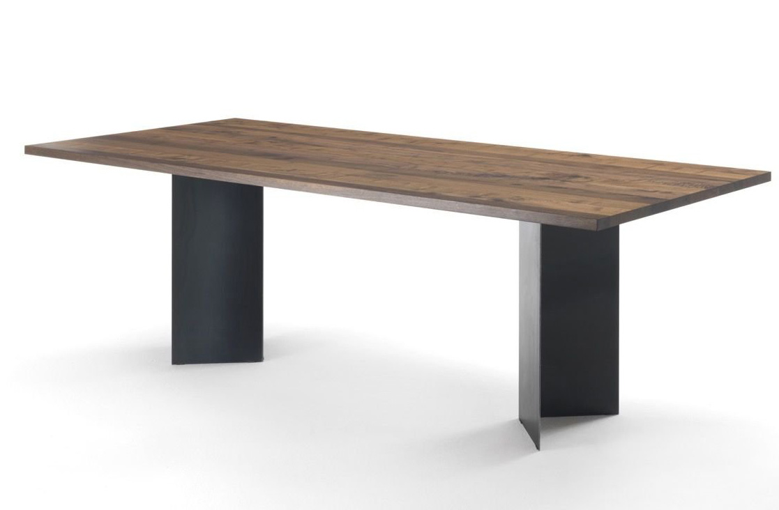 Angle dining table from Riva 1920