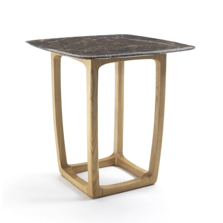 Bungalow Bar Table from Riva 1920, designed by Jamie Durie