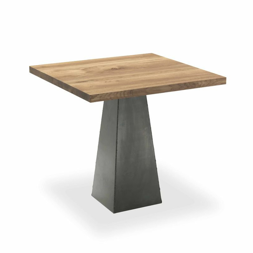 Pyramid end table from Riva 1920