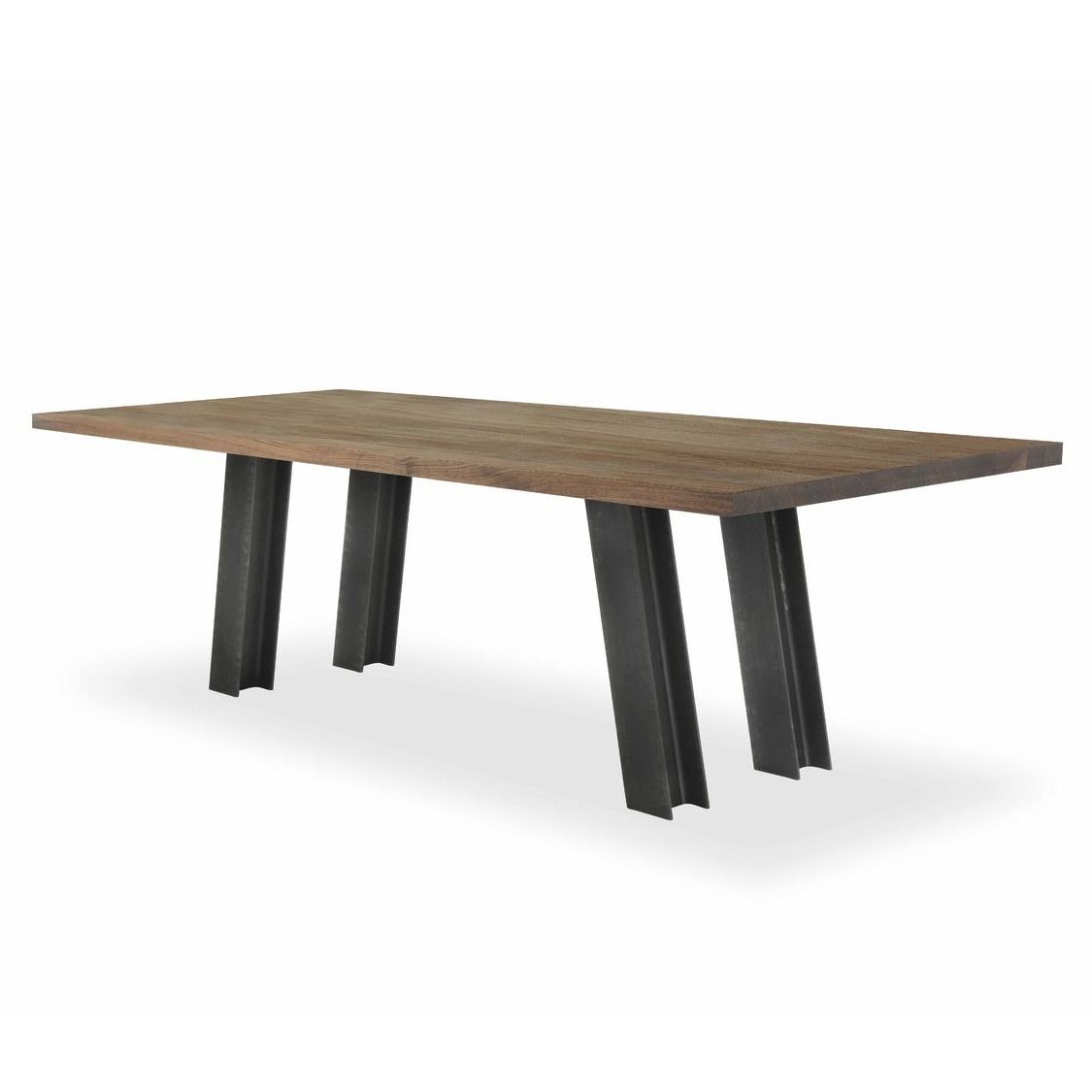 Luca dining table from Riva 1920