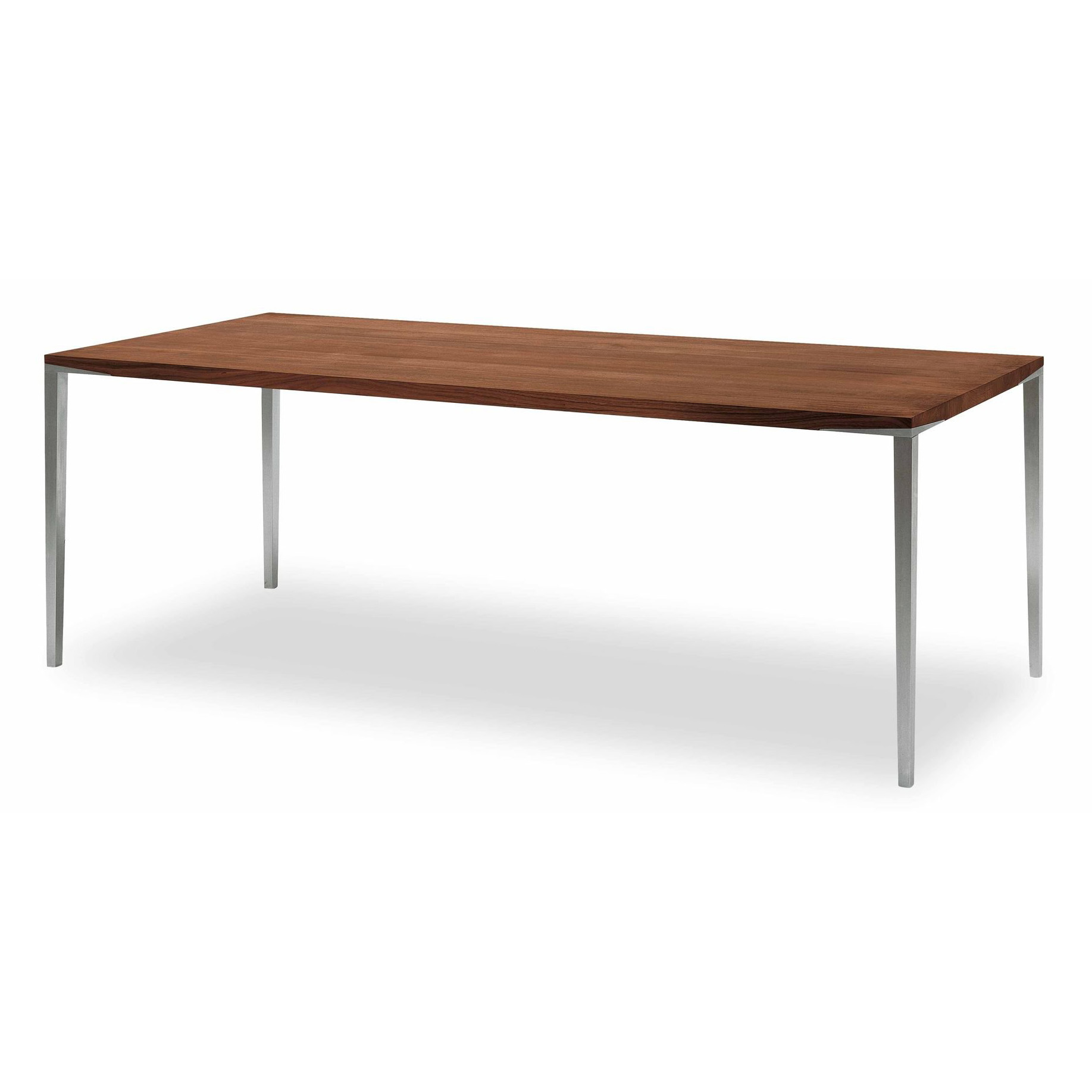 Alfredo dining table from Riva 1920